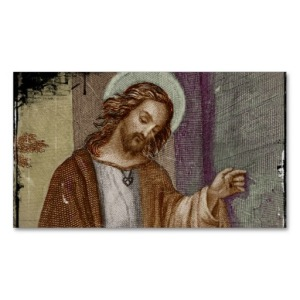 jesus_knocking_on_door_business_card_templates-rd3a5573453f844f99ed68f54d48c71ab_i579t_8byvr_512