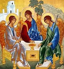A Sermon for Trinity Sunday | Less Roman, More Catholic